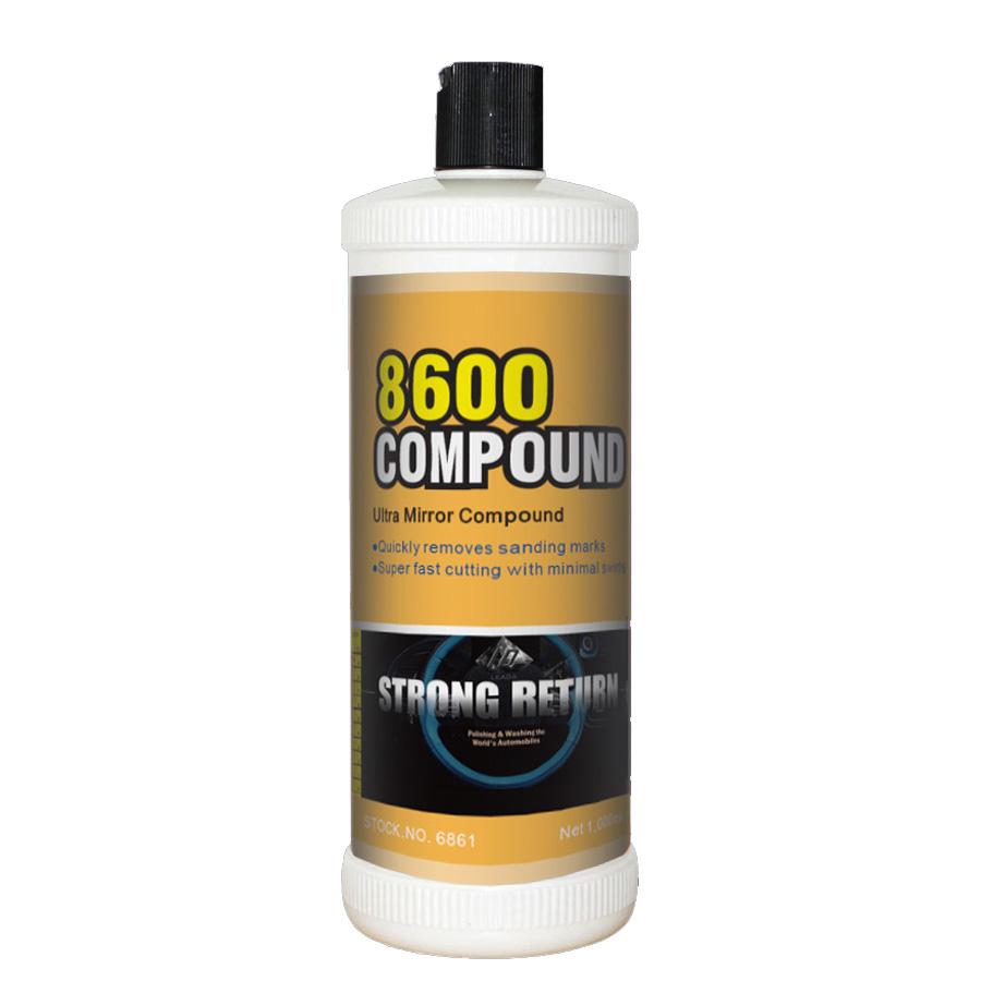 8600  Ultra Mirror COMPOUND