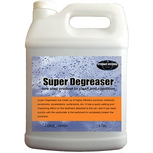 101 Super Degreaser 101