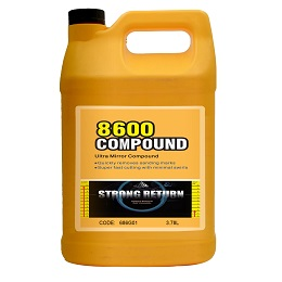 8600  Ultra Mirror COMPOUND