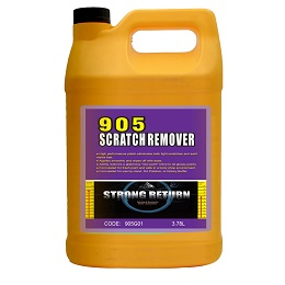905 SCRATCH & SWIRL REMOVER