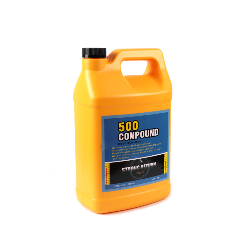 500  ULTRA-CUT COMPOUND